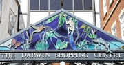 16th Feb 2020 - The Darwin Shopping centre , Shrewsbury