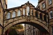 16th Feb 2020 - Bridge of Sighs