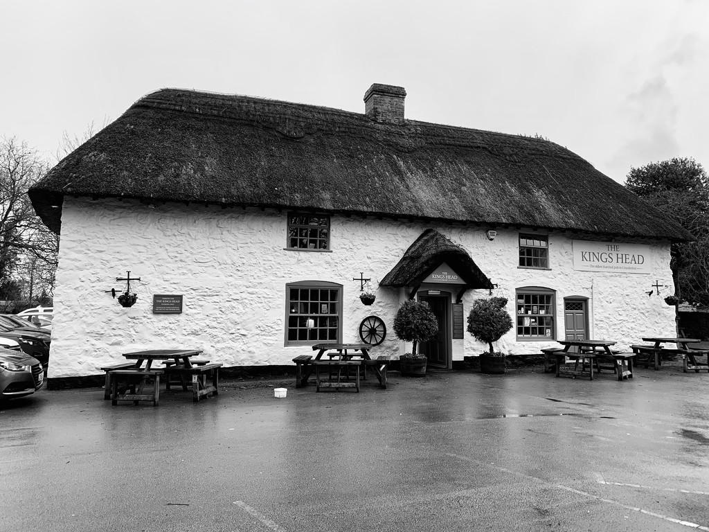 Kings Head by phil_sandford