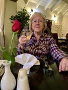 16th Feb 2020 - Sunday Lunch - Cheers!