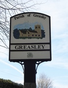 12th Feb 2020 - Greasley Nottinghamshire