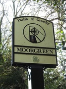 13th Feb 2020 - Moorgreen Nottinghamshire