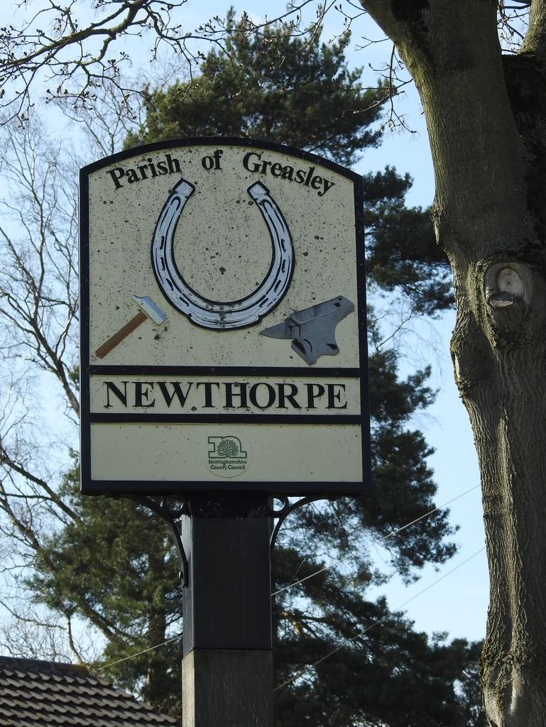 Newthorpe Nottinghamshire by oldjosh