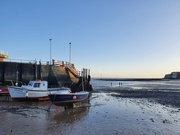 16th Feb 2020 - Boats and Beach at Broadstairs