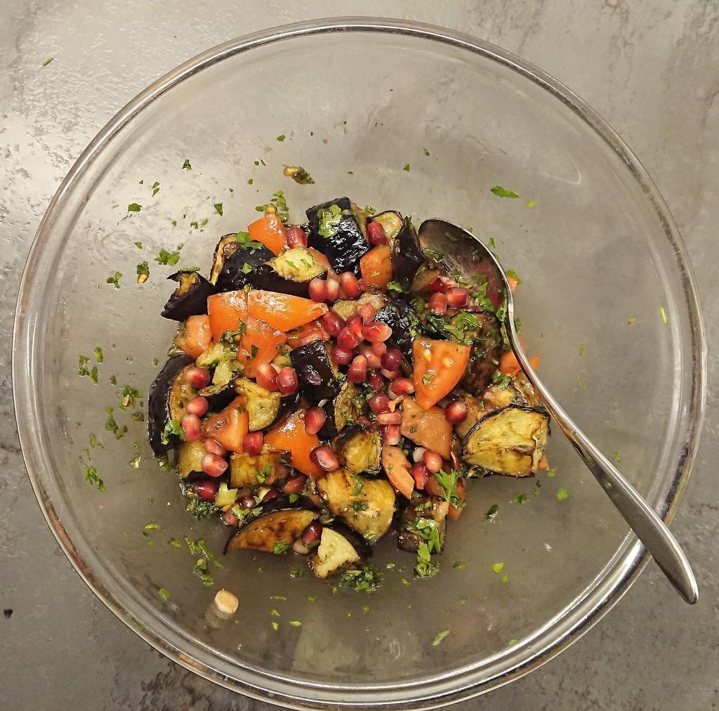The super bowl  by peadar