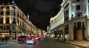 18th Feb 2020 - London by night.