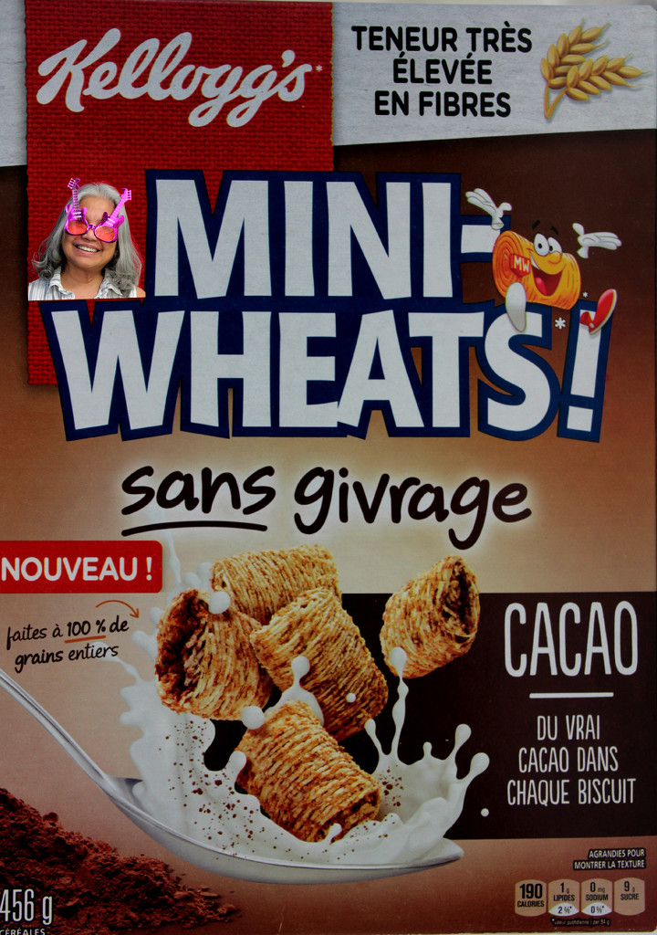 mini-wheats are fun! by fiveplustwo