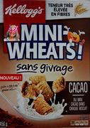 12th Feb 2020 - mini-wheats are fun!