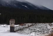 16th Feb 2020 - Mission Dam