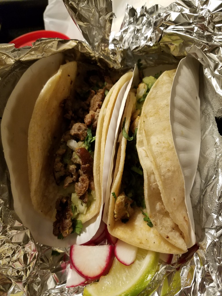 Street Tacos NYC by nanlanford
