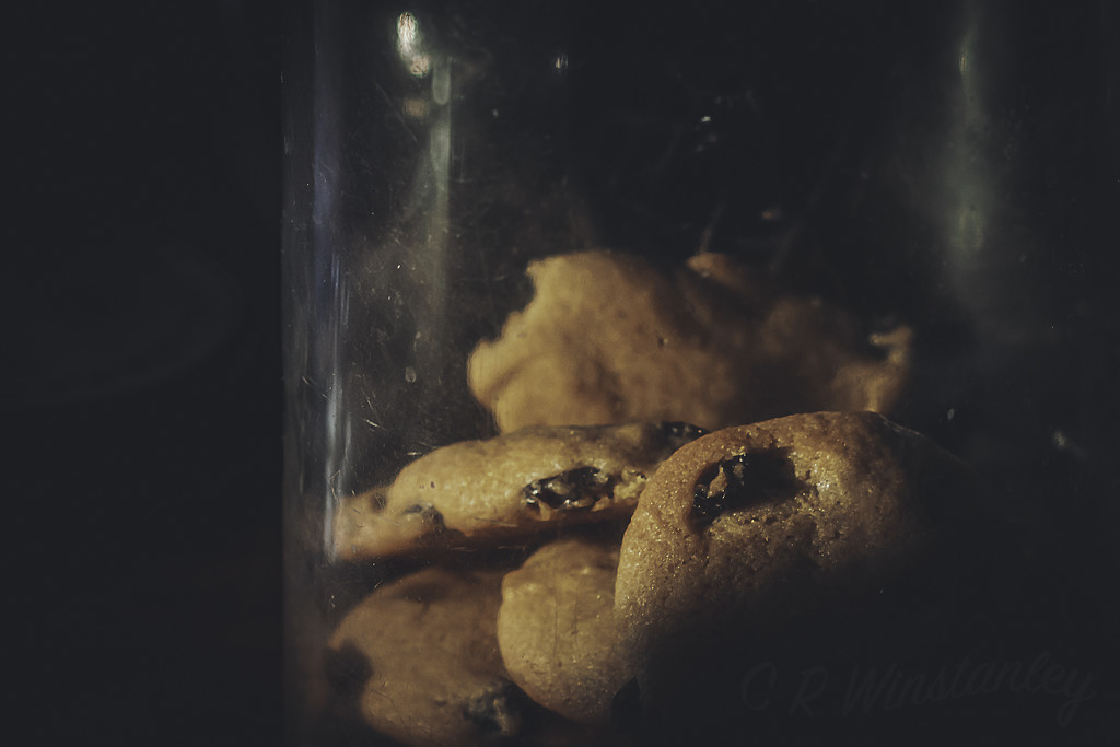 Biscuits in a Jar by kipper1951