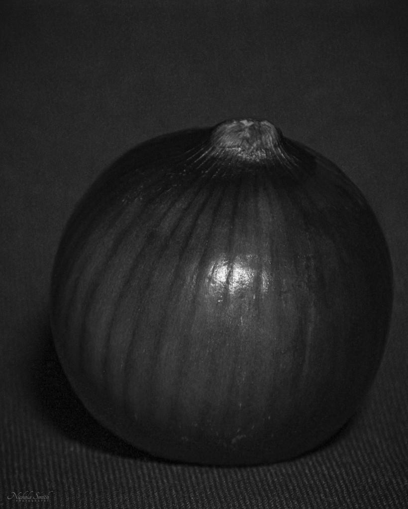 Red Onion Weston Style by nickspicsnz