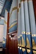 17th Feb 2020 - St Paul's organ pipes