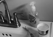 17th Feb 2020 - Teeth brushing time