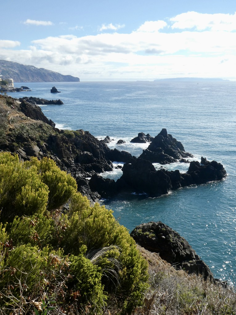 My favourite coastal path by orchid99