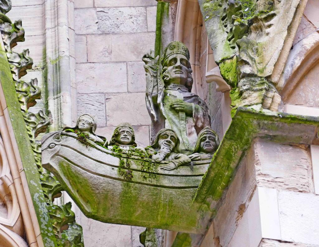 St William of York by jesika2