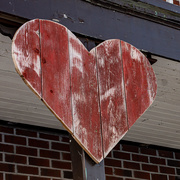 16th Feb 2020 - February Words - Hearts