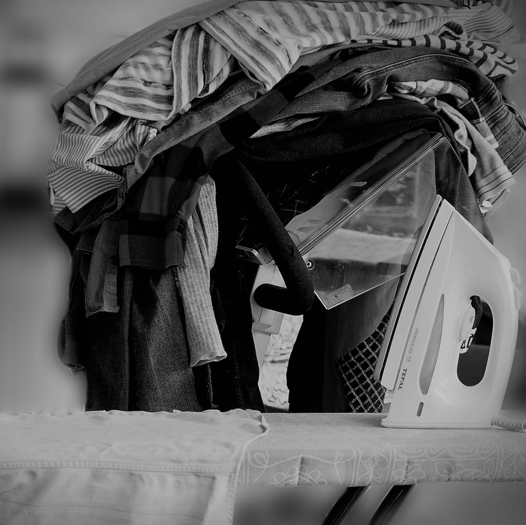 Laundry by jacqbb
