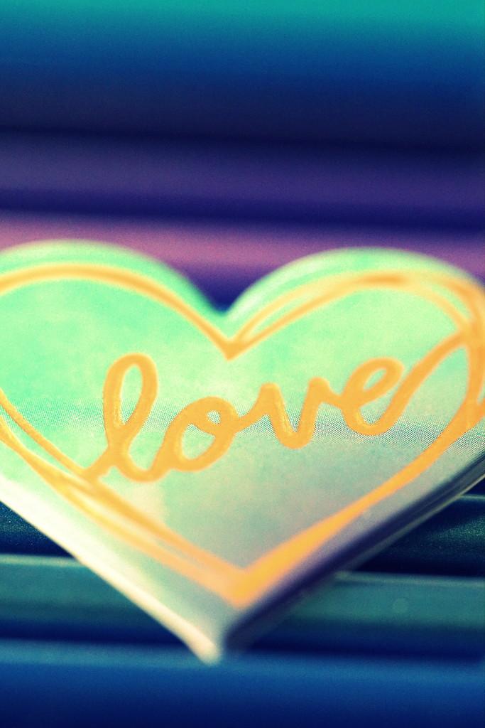 Heart #17 by sunnygirl