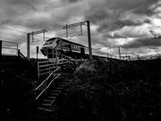 17th Feb 2020 - Moody Train