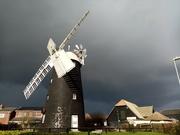 18th Feb 2020 - Windmill