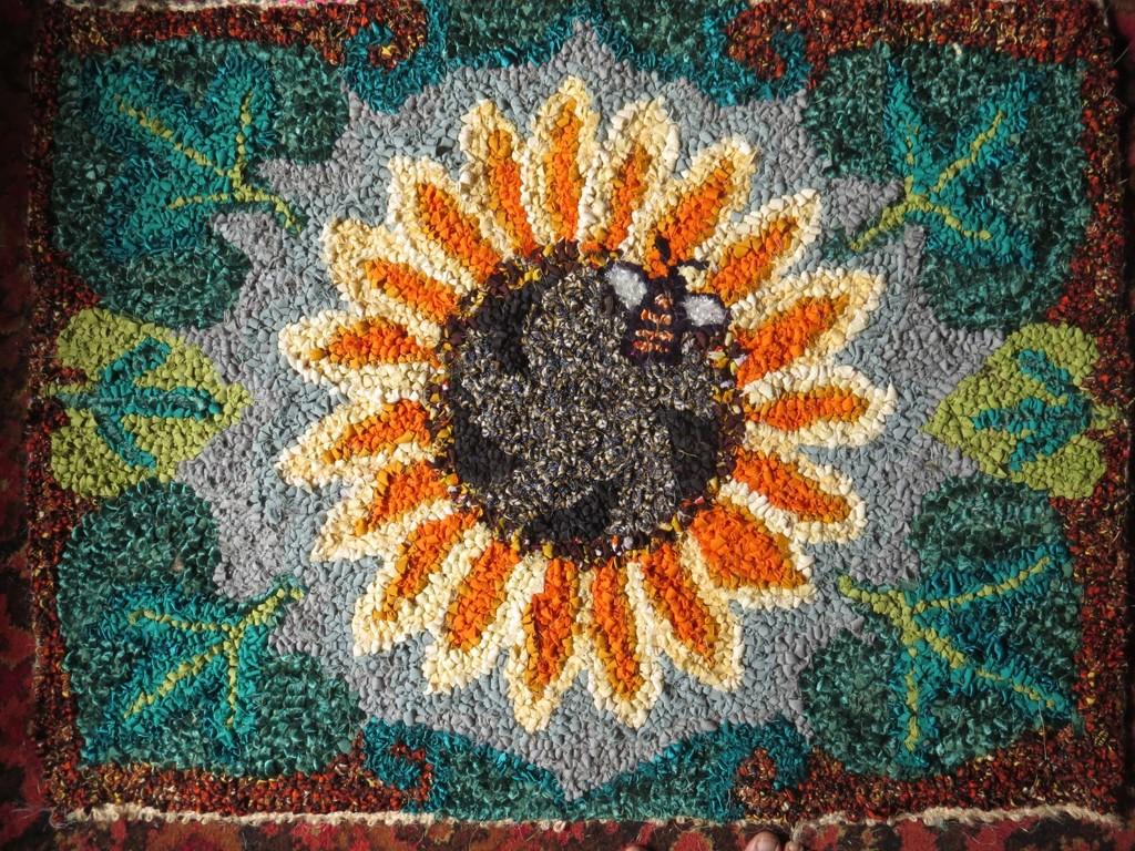 rag rug #3 by kali66
