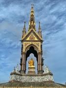 19th Feb 2020 - Albert memorial.