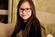 17th Feb 2020 - Lucy-Anne, nearly nine!