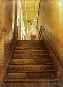 17th Feb 2020 - Stairway