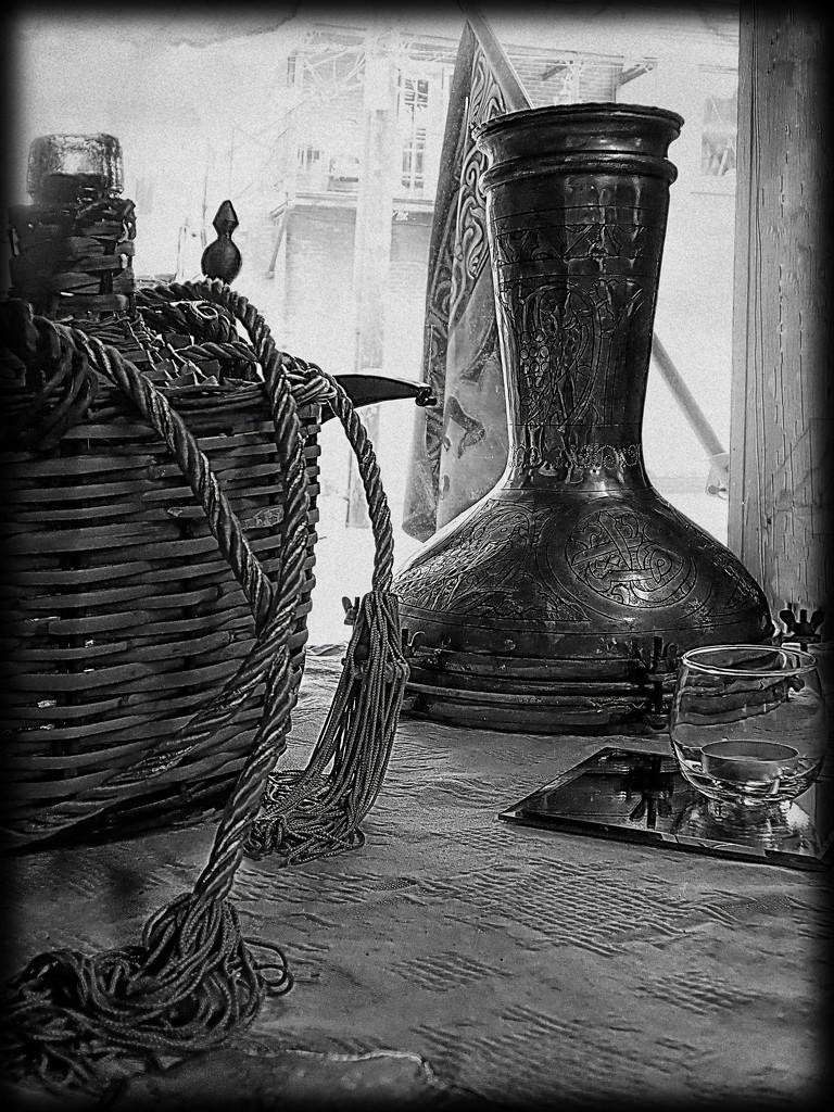 Still Life 1 by olivetreeann