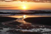 18th Feb 2020 - Soft sunrise