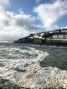 17th Feb 2020 - Porthleven Harbour