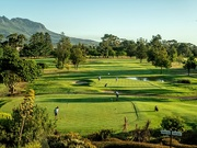18th Feb 2020 - Stellenbosch golf club