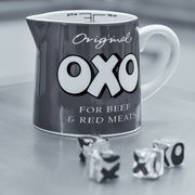 18th Feb 2020 - Oxo