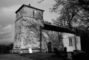 17th Feb 2020 - Buslingthorpe Church