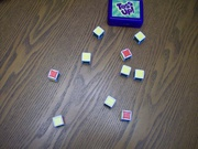 18th Feb 2020 - friendly game of dice