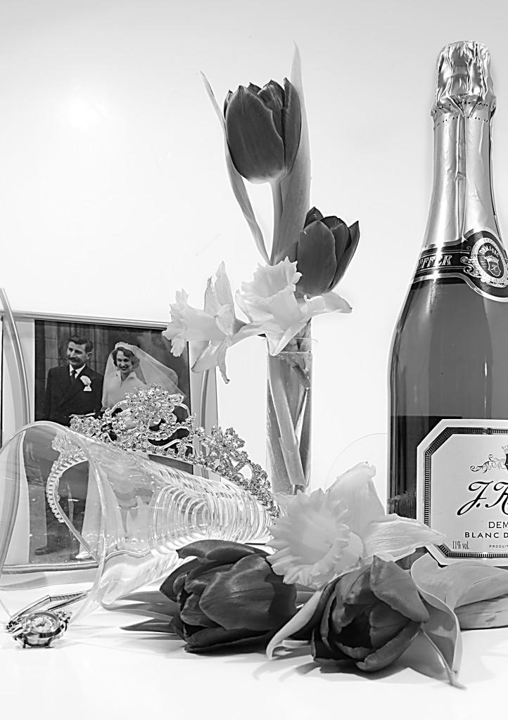 It was a spring wedding.............. by 30pics4jackiesdiamond