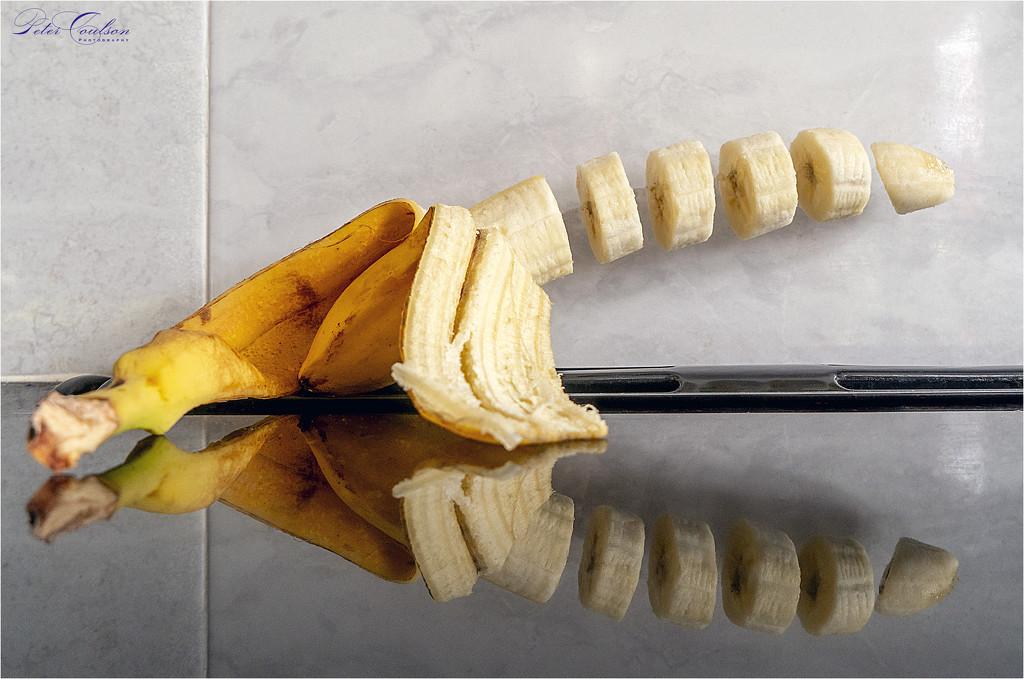 Banana Split by pcoulson
