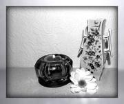 18th Feb 2020 - Cherry blossom Vase