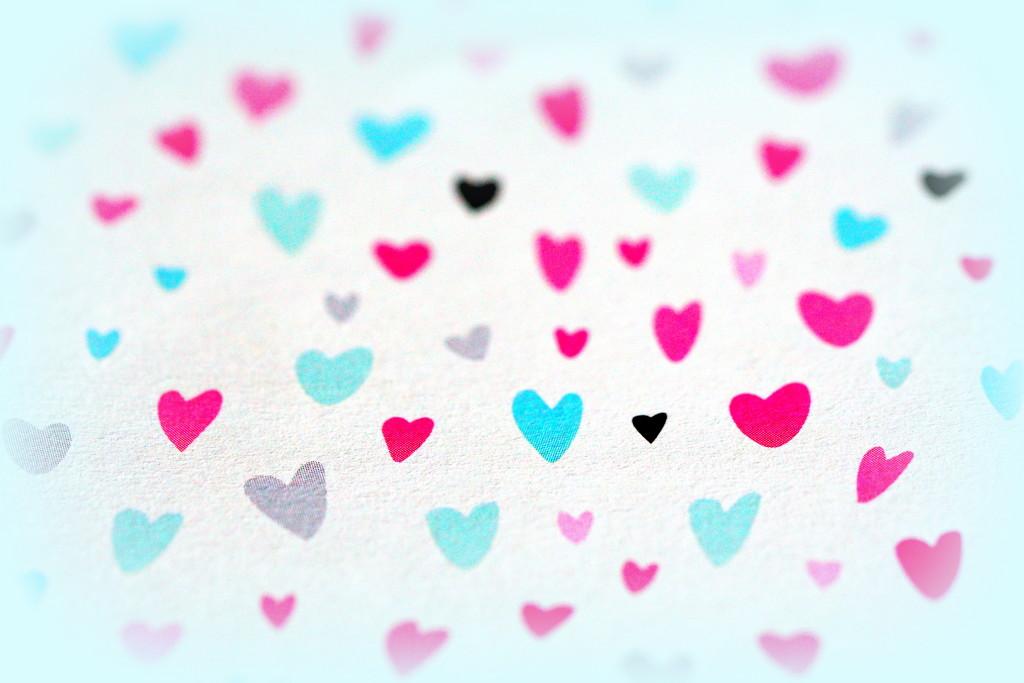 Heart #18 by sunnygirl