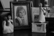18th Feb 2020 - Missing My Sis...