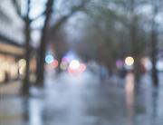 18th Feb 2020 - wet street