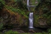 19th Feb 2020 - Multnomah Falls