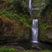 Multnomah Falls by jgpittenger