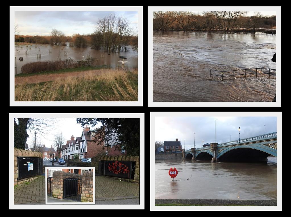 River  Trent Nottingham 2 by oldjosh