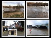 17th Feb 2020 - River  Trent Nottingham 2