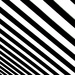 I love zebra's even when they're abstract