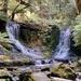 Horseshoe Falls by kjarn