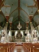 19th Feb 2020 - Czech-German St Mary's Catholic Church of the Assumption,  Praha, Texas