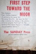 19th Feb 2020 - newspaper clipping (1963)